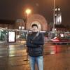 Юрий, 41, г.Санкт-Петербург