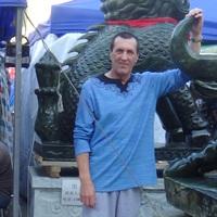 Виктор, 63 года, Водолей, Новосибирск