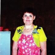 Елена Егорова, 54, г.Полысаево