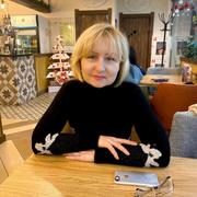 Подружиться с пользователем Светлана 50 лет (Козерог)