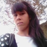 Галина Панамеренко, 22, г.Большой Камень