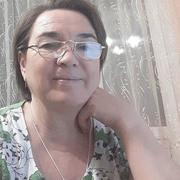 Лидия 60 лет (Дева) Самара
