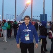саша, 25, г.Игрим