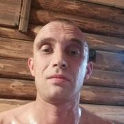Сергей, 38, г.Анжеро-Судженск
