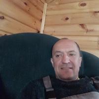 Юрий, 48 лет, Водолей, Москва