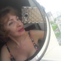 Нина  Давидчук, 72 года, Овен, Новосибирск