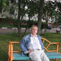 Тим, 53 года, Козерог, Москва