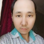 Монге, 30, г.Кызыл