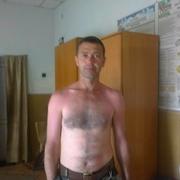 Саша 44 года (Водолей) Раздельная