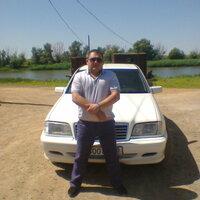 ИЛЬНУР, 38 лет, Рак, Москва