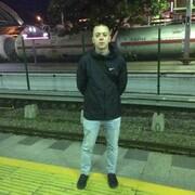 Иван, 22, г.Кодинск