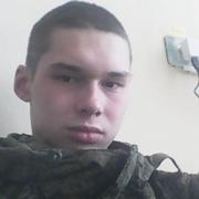 Михаил, 20, г.Оханск