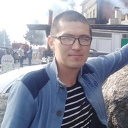 Руслан, 30, г.Алагир