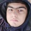 Аслан Аслан, 17, г.Красноярск