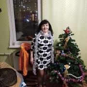 Елена 56 Санкт-Петербург