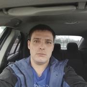 Дмитрий 28 Стародуб