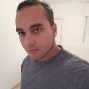 Aron Yashaev 27 Ор Акива