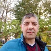 Андрей, 45, г.Износки