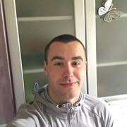 Олег, 31, г.Кириши