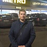 Сергей 41 год (Дева) Гомель
