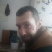 Сергей Виноградов 34 Иваново