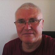 Willi 61 год (Рак) Франкфурт-на-Майне