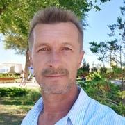 Олег 52 года (Стрелец) Ульяновск