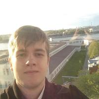 Петр Григорьев, 24 года, Дева, Санкт-Петербург
