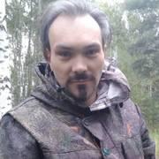 Сергей 31 год (Стрелец) Муром
