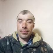 Николай 34 Омск