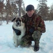 Виктор, 49, г.Лянторский