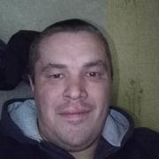 Андрей, 20, г.Сегежа