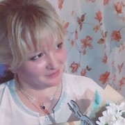 Любовь Маркова 46 Кемерово