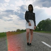 Людмила, 19, г.Сыктывкар