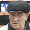Василий, 70, г.Экибастуз