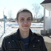 Сергей, 31, г.Чкаловск