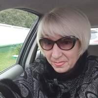 Вера, 68 лет, Весы, Севастополь