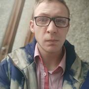 Илюха Казаков, 26, г.Бор