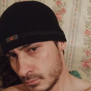 Албатрос, 27, г.Кондрово