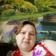 Елизавета Мершалова, 37, г.Ленинск-Кузнецкий