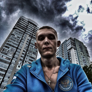 Владислав 24 года (Лев) Екатеринбург