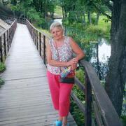 Татьяна 66 лет (Близнецы) Заславль