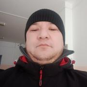 Айбек 34 Астана