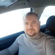 Алексей Бозин 39 Казань
