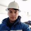 Акбар, 21, г.Ташкент