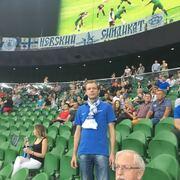 Сергей Гришаев 34 года (Дева) Новороссийск