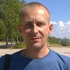 Oleg Efremov, 42, Tolyatti