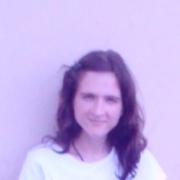 Анастасия 25 лет (Телец) Краснодар