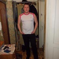 Юрий, 31 год, Козерог, Серпухов