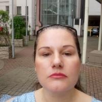 галина, 43 года, Близнецы, Санкт-Петербург